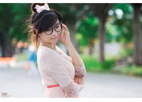女人,亚洲的,壁纸,(52)