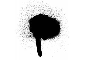 墨迹素材水墨元素墨痕素材水墨痕迹