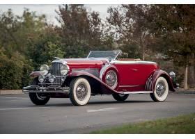 车辆,杜森伯格,模型,J,消失,顶端,鱼雷,杜森伯格,1929,杜森伯格,