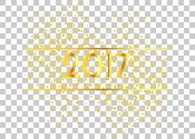 贺卡新年,金星2017年贺卡背景PNG clipart白色,文字,名片,封装的P