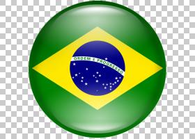 巴西国旗国旗巴林国旗,国旗PNG剪贴画杂项,国旗,贴纸,球体,桌面壁