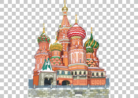 俄罗斯祖国家园象征爱,城堡PNG剪贴画儿童,建筑,演示文稿,城市,世