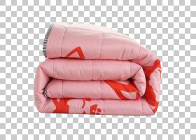 床垫床单Coir家居用品,粉红色床垫PNG剪贴画家居,纺织,亚麻布,材