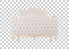 床架Loveseat设计师,样品3d装饰,精美的家庭床PNG剪贴画角度,家庭