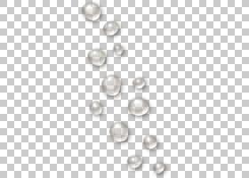 滴水,下降,真实,动态水滴PNG剪贴画材料,水玻璃,水滴,水下,圆形,