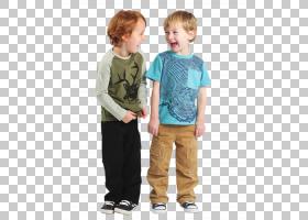 儿童T恤服装,孩子,两个男孩微笑PNG剪贴画T恤,儿童服装,人,纺织,
