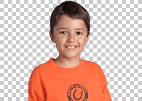 儿童演员男孩幼儿拉里奥哈,儿童PNG剪贴画T恤,儿童,橙色,人,学生,
