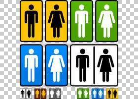 版税 - 厕所浴室,标签厕所PNG剪贴画家具,文本,摄影,徽标,黄金标
