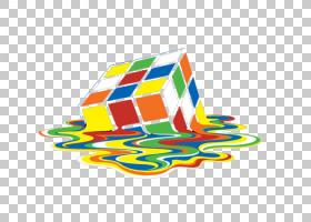 T恤Rubiks Cube Rubiks各种尺寸的家庭立方体Leonard Hofstadter,