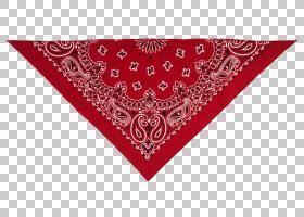 T恤头巾项链,暴徒生活Bandana PNG剪贴画三角形,心,时尚,模因,互