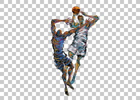 NBA篮球运动员体育,篮球运动员PNG剪贴画模板,篮球场,视频播放器,