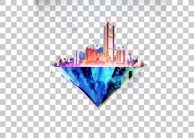 Whittier Diamond,钻石PNG剪贴画紫色,文字,三角形,投资,电脑壁纸