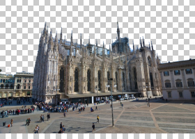 米兰布利克森旅游建筑,意大利米兰,十一个PNG剪贴画建筑,城市,中