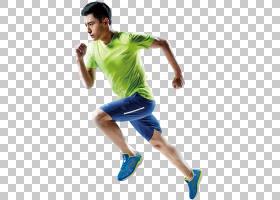 绿色,运行PNG剪贴画的绿人人,业务人,运行,男人剪影,体育,鞋,手臂