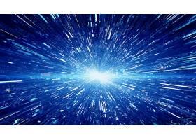 未来科技大气星空科技宇宙能量创意背景