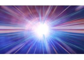 炫彩大气星空科技宇宙能量创意背景