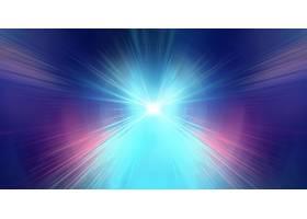 朦胧炫彩大气星空科技宇宙能量创意背景