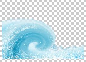 风浪风暴海,风暴PNG剪贴画纹理,蓝色,海滩,云,计算机壁纸,海洋,风