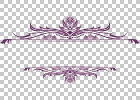 股票室内设计服务,婚礼,两个紫色华丽框架s与蓝色背景PNG剪贴画紫