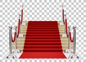 红地毯台阶股票摄影皇族,,华丽的红地毯PNG剪贴画家具,房间,人造