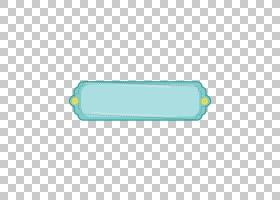 化学元素材料绿色,复古艺术文本边框PNG剪贴画杂项,框架,蓝色,角,