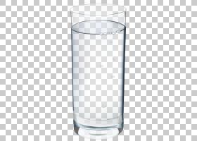 玻璃水,杯水,清澈的饮用水玻璃PNG剪贴画玻璃,不倒翁,桌面壁纸,透
