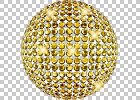 迪斯科球轻金,球PNG剪贴画球体,镜子,体育,迪斯科,球,圆,圣诞节装