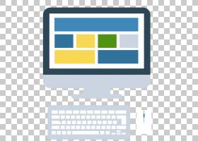 电脑键盘电脑显示器,电脑显示器键盘PNG剪贴画计算机网络,文本,矩图片