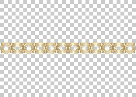 材料身体穿孔珠宝图案,金色边框PNG剪贴画文本,身体珠宝,装饰元素