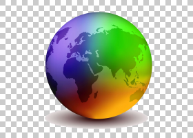 地球地球世界地图,地球地球PNG剪贴画地球仪,电脑壁纸,维基媒体共