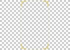 大陆精致的金色框架,黄色框架PNG剪贴画杂项,框架,金色框架,时尚