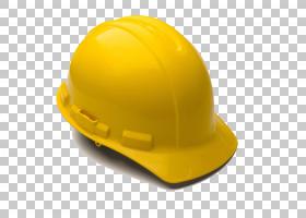 安全帽黄色头盔帽,网站头盔PNG剪贴画帽子,就业,建筑工地,摩托车