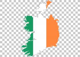 爱尔兰国旗世界地图,爱尔兰语PNG剪贴画边框,角度,地图,矢量地图,