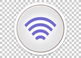 紫色圆圈字体,机场实用程序PNG剪贴画紫色,蓝牙,无线网络,无线,wi