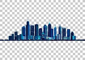 中秋节,蓝色城市建设,城市建设PNG剪贴画蓝色,其他,建筑,城市,海