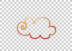 云,云PNG剪贴画爱,框架,文本,心,徽标,云计算,语音气球,颜色,插画