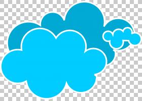 云,大日志的PNG剪贴画蓝色,文本,心,演示文稿,计算机壁纸,网站,天