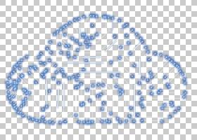 云计算技术,酷装计技术的云计算PNG剪贴画蓝色,角,文本,云,计算机
