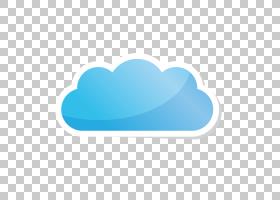 云语音气球,标签云形状PNG剪贴画蓝色,云,心,计算机,电脑壁纸,形