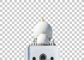 谢赫扎耶德清真寺泰姬陵哈桑二世清真寺,泰姬陵PNG剪贴画建筑,印