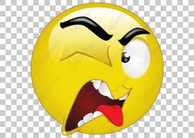 笑脸图释,厌恶的脸图释PNG剪贴画电脑壁纸,免版税,互联网论坛,微