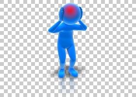 头痛胸痛背痛棒图,头痛s透明PNG剪贴画蓝色,演示文稿,电脑壁纸,头