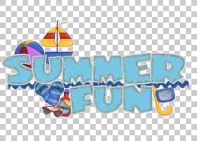暑假,假期PNG剪贴画文字,世界,夏天,游乐园,桌面壁纸,露营,娱乐,