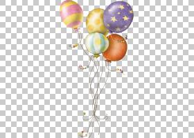 气球生日,气球PNG剪贴画桌面壁纸,艺术,цветныешары,