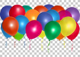 气球生日,气球PNG剪贴画电脑壁纸,桌面壁纸,派对,气球框架,派对供
