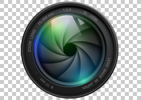 摄影相机,相机镜头透明PNG剪贴画镜头,电脑壁纸,股票摄影,快门速