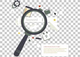 数字营销搜索引擎优化网络搜索引擎搜索引擎营销关键字研究,绘制