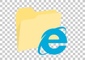 蓝角文本品牌,ModernXP 42文件夹资源管理器PNG剪贴画蓝色,角度,