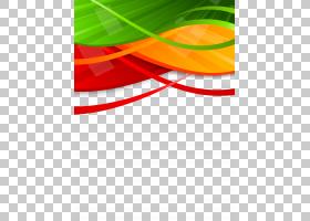 平面设计,文本背景图形,多彩多姿的PNG剪贴画角度,影响,文本,橙色