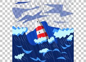平面设计欧几里德,风暴PNG剪贴画蓝色,标志,文本,计算机壁纸,生日